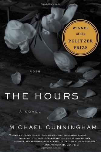The Hours; A Novel; Michael Cunningham; Pulitzer Prize Winner; Fiction